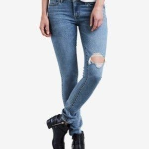 Levi's 711 Skinny Women's Jeans 32x30